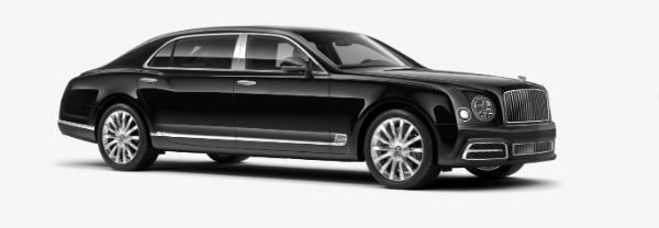 New 2017 Bentley Mulsanne EWB for sale Sold at Maserati of Greenwich in Greenwich CT 06830 1