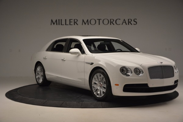Used 2016 Bentley Flying Spur V8 for sale Sold at Maserati of Greenwich in Greenwich CT 06830 11
