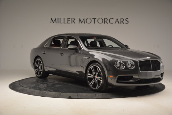 Used 2017 Bentley Flying Spur V8 S for sale Sold at Maserati of Greenwich in Greenwich CT 06830 12