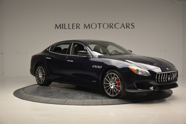 New 2017 Maserati Quattroporte S Q4 GranSport for sale Sold at Maserati of Greenwich in Greenwich CT 06830 10