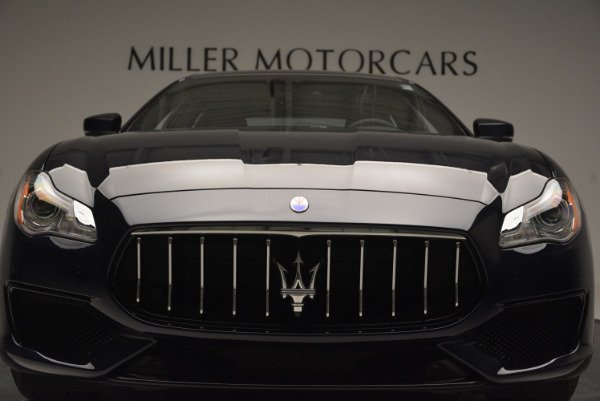 New 2017 Maserati Quattroporte S Q4 GranSport for sale Sold at Maserati of Greenwich in Greenwich CT 06830 20