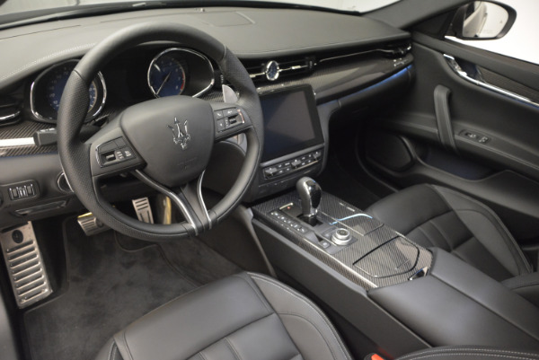 New 2017 Maserati Quattroporte S Q4 GranSport for sale Sold at Maserati of Greenwich in Greenwich CT 06830 22