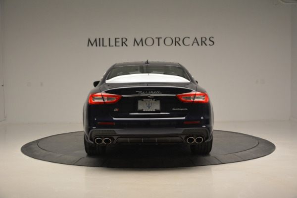 New 2017 Maserati Quattroporte S Q4 GranSport for sale Sold at Maserati of Greenwich in Greenwich CT 06830 6