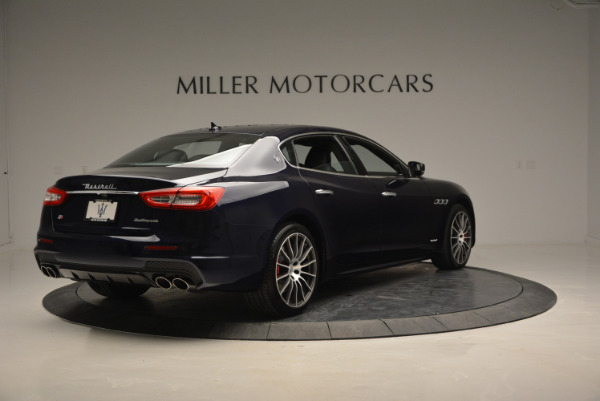 New 2017 Maserati Quattroporte S Q4 GranSport for sale Sold at Maserati of Greenwich in Greenwich CT 06830 7