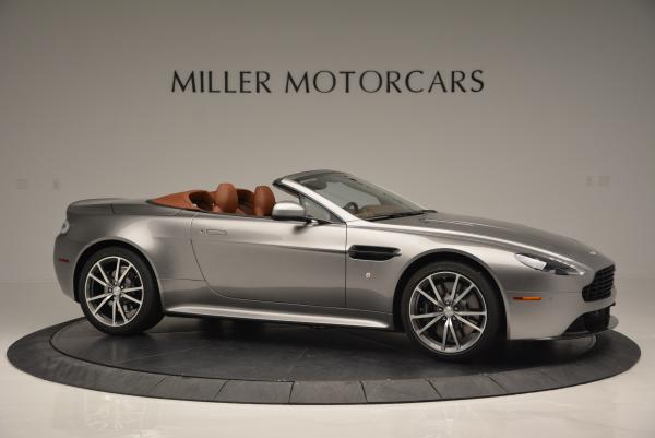 New 2016 Aston Martin V8 Vantage S for sale Sold at Maserati of Greenwich in Greenwich CT 06830 11