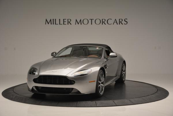 New 2016 Aston Martin V8 Vantage S for sale Sold at Maserati of Greenwich in Greenwich CT 06830 13