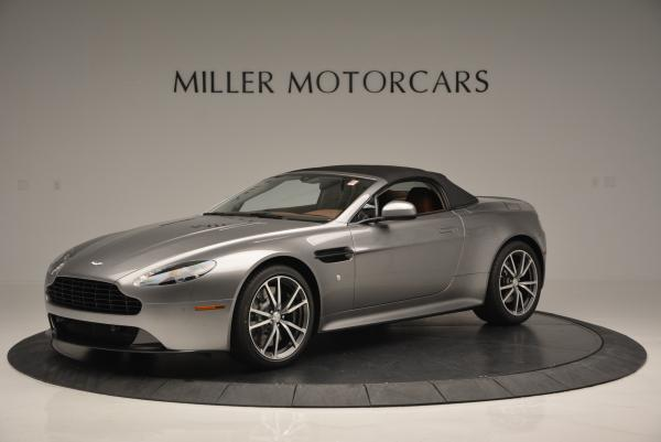 New 2016 Aston Martin V8 Vantage S for sale Sold at Maserati of Greenwich in Greenwich CT 06830 14