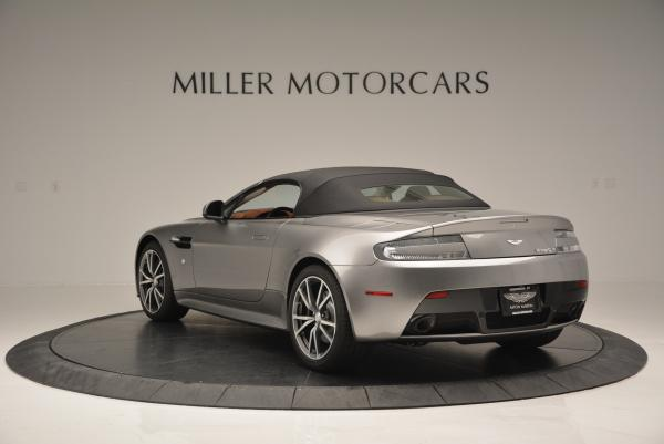 New 2016 Aston Martin V8 Vantage S for sale Sold at Maserati of Greenwich in Greenwich CT 06830 17