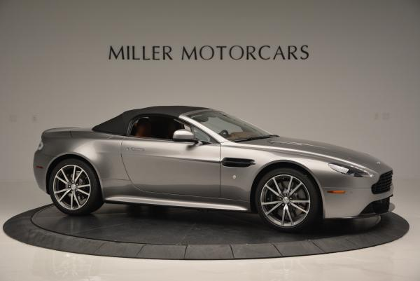 New 2016 Aston Martin V8 Vantage S for sale Sold at Maserati of Greenwich in Greenwich CT 06830 22