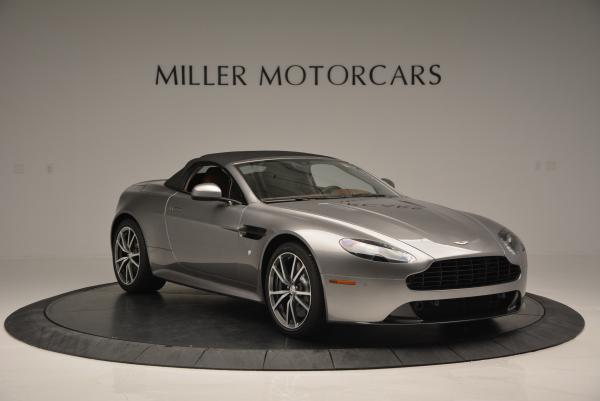 New 2016 Aston Martin V8 Vantage S for sale Sold at Maserati of Greenwich in Greenwich CT 06830 23