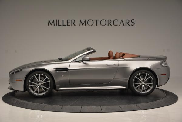 New 2016 Aston Martin V8 Vantage S for sale Sold at Maserati of Greenwich in Greenwich CT 06830 3