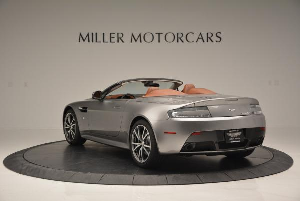 New 2016 Aston Martin V8 Vantage S for sale Sold at Maserati of Greenwich in Greenwich CT 06830 5