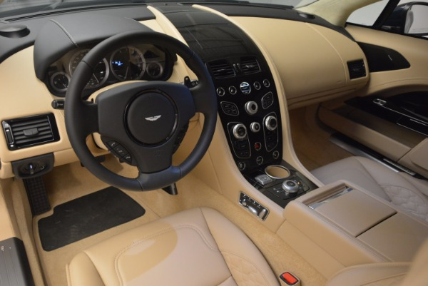 Used 2016 Aston Martin Rapide S for sale Sold at Maserati of Greenwich in Greenwich CT 06830 14
