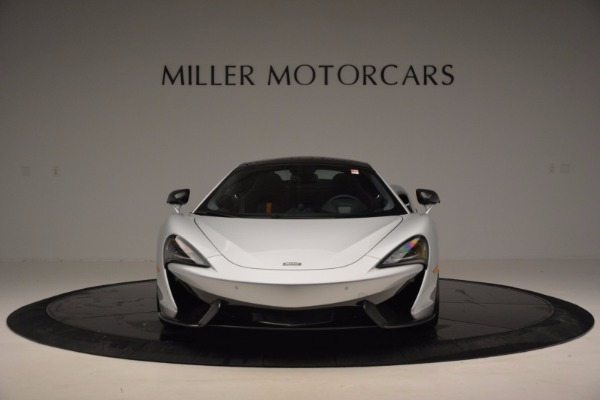 New 2017 McLaren 570GT for sale Sold at Maserati of Greenwich in Greenwich CT 06830 12