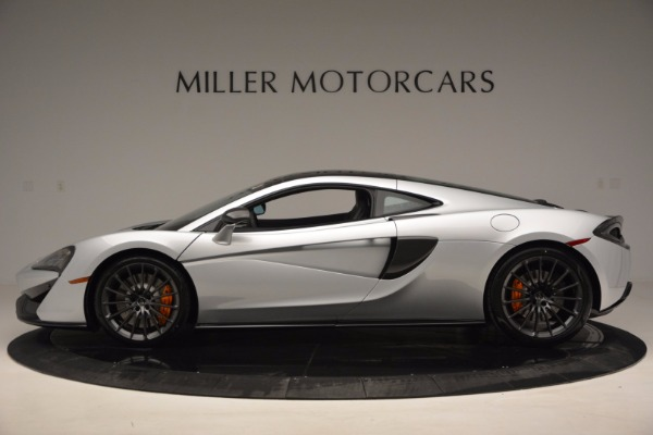 New 2017 McLaren 570GT for sale Sold at Maserati of Greenwich in Greenwich CT 06830 3