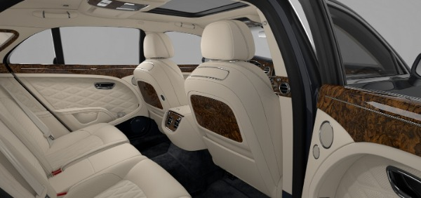New 2017 Bentley Mulsanne for sale Sold at Maserati of Greenwich in Greenwich CT 06830 8