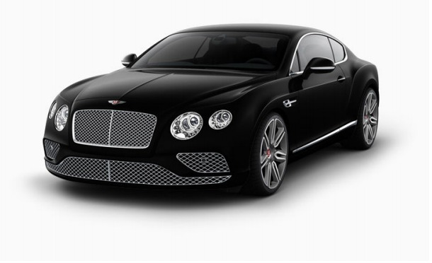 New 2017 Bentley Continental GT V8 for sale Sold at Maserati of Greenwich in Greenwich CT 06830 1