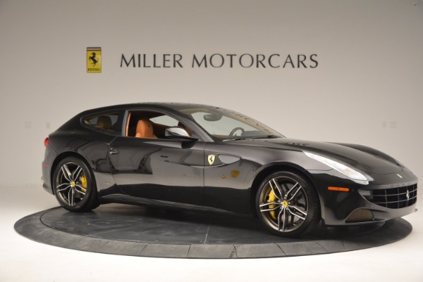 Used 2014 Ferrari FF for sale Sold at Maserati of Greenwich in Greenwich CT 06830 10