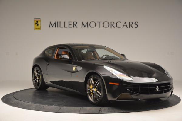 Used 2014 Ferrari FF for sale Sold at Maserati of Greenwich in Greenwich CT 06830 11