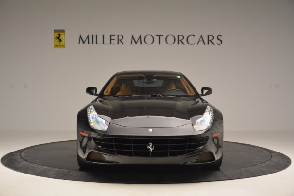 Used 2014 Ferrari FF for sale Sold at Maserati of Greenwich in Greenwich CT 06830 12