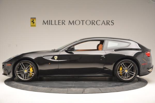Used 2014 Ferrari FF for sale Sold at Maserati of Greenwich in Greenwich CT 06830 3