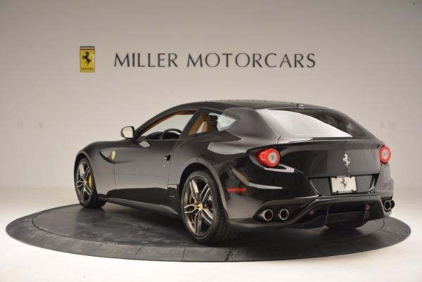 Used 2014 Ferrari FF for sale Sold at Maserati of Greenwich in Greenwich CT 06830 5
