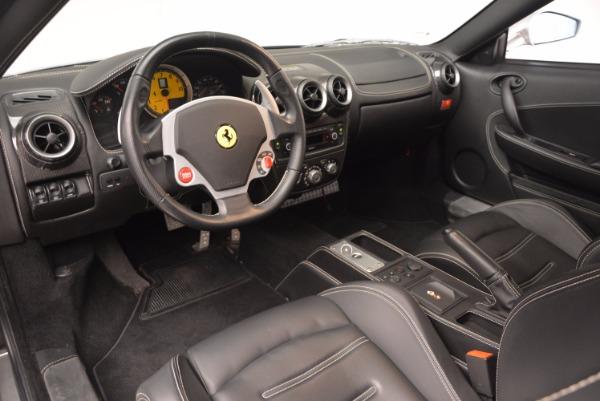 Used 2007 Ferrari F430 F1 for sale Sold at Maserati of Greenwich in Greenwich CT 06830 13