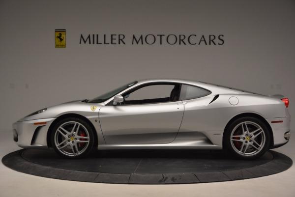 Used 2007 Ferrari F430 F1 for sale Sold at Maserati of Greenwich in Greenwich CT 06830 3