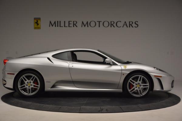 Used 2007 Ferrari F430 F1 for sale Sold at Maserati of Greenwich in Greenwich CT 06830 9