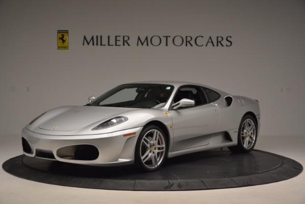 Used 2007 Ferrari F430 F1 for sale Sold at Maserati of Greenwich in Greenwich CT 06830 1
