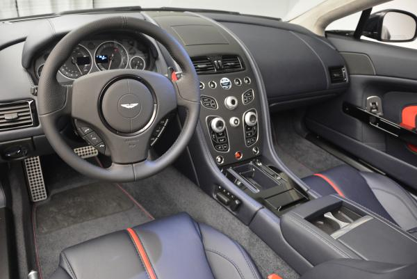 Used 2016 Aston Martin V12 Vantage S Convertible for sale $128,900 at Maserati of Greenwich in Greenwich CT 06830 19