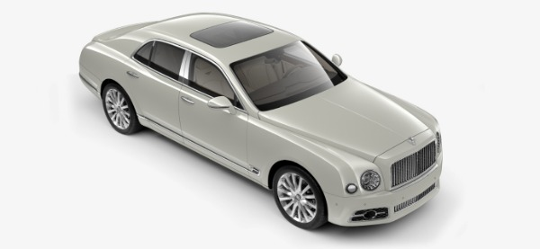 New 2017 Bentley Mulsanne for sale Sold at Maserati of Greenwich in Greenwich CT 06830 5