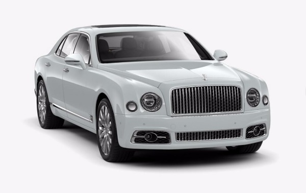New 2017 Bentley Mulsanne for sale Sold at Maserati of Greenwich in Greenwich CT 06830 1