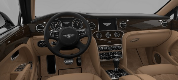 New 2017 Bentley Mulsanne for sale Sold at Maserati of Greenwich in Greenwich CT 06830 6