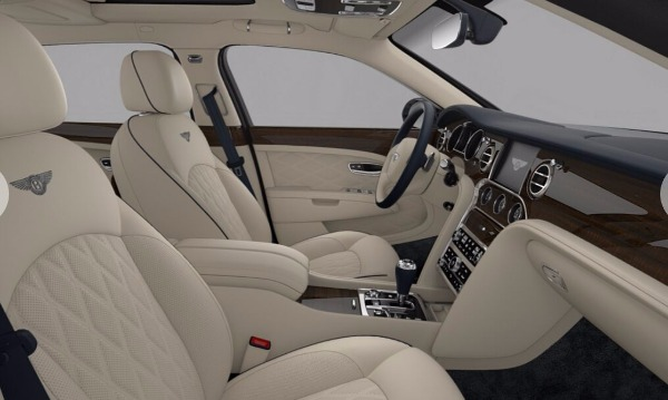 New 2017 Bentley Mulsanne Speed for sale Sold at Maserati of Greenwich in Greenwich CT 06830 7