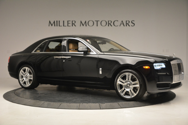 Used 2016 Rolls-Royce Ghost for sale Sold at Maserati of Greenwich in Greenwich CT 06830 11