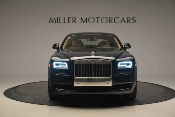 Used 2016 Rolls-Royce Ghost for sale Sold at Maserati of Greenwich in Greenwich CT 06830 13