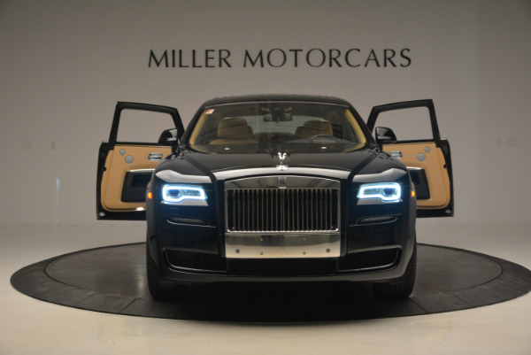 Used 2016 Rolls-Royce Ghost for sale Sold at Maserati of Greenwich in Greenwich CT 06830 14