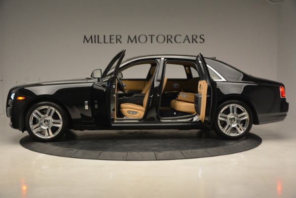 Used 2016 Rolls-Royce Ghost for sale Sold at Maserati of Greenwich in Greenwich CT 06830 15