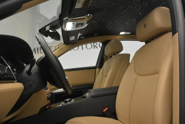 Used 2016 Rolls-Royce Ghost for sale Sold at Maserati of Greenwich in Greenwich CT 06830 19