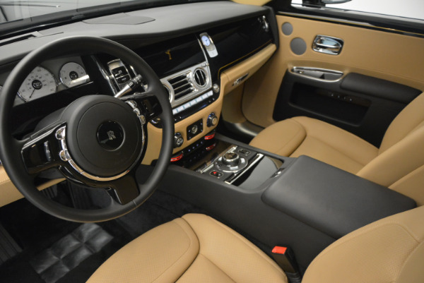 Used 2016 Rolls-Royce Ghost for sale Sold at Maserati of Greenwich in Greenwich CT 06830 20