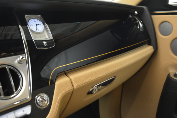 Used 2016 Rolls-Royce Ghost for sale Sold at Maserati of Greenwich in Greenwich CT 06830 25