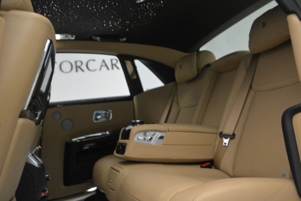 Used 2016 Rolls-Royce Ghost for sale Sold at Maserati of Greenwich in Greenwich CT 06830 28