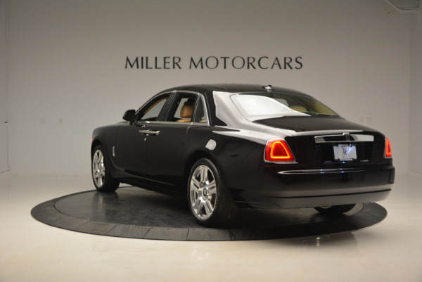 Used 2016 Rolls-Royce Ghost for sale Sold at Maserati of Greenwich in Greenwich CT 06830 6