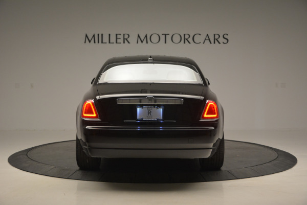 Used 2016 Rolls-Royce Ghost for sale Sold at Maserati of Greenwich in Greenwich CT 06830 7