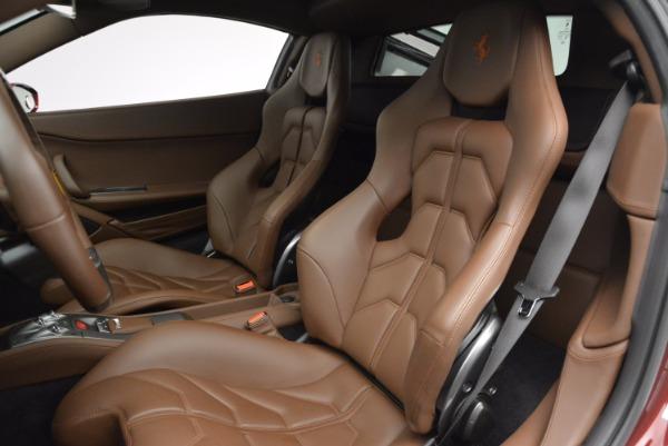 Used 2011 Ferrari 458 Italia for sale Sold at Maserati of Greenwich in Greenwich CT 06830 15
