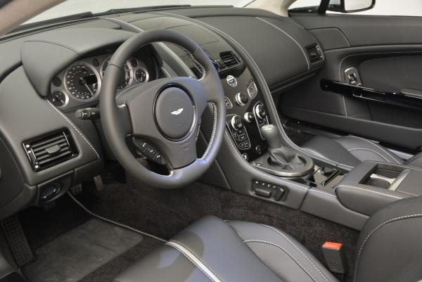 New 2016 Aston Martin V8 Vantage GTS Roadster for sale Sold at Maserati of Greenwich in Greenwich CT 06830 24