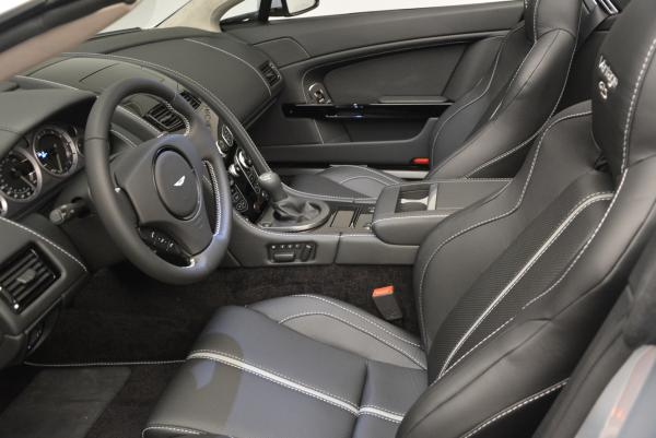 New 2016 Aston Martin V8 Vantage GTS Roadster for sale Sold at Maserati of Greenwich in Greenwich CT 06830 25