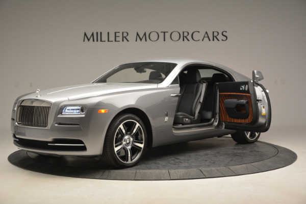 Used 2015 Rolls-Royce Wraith for sale Sold at Maserati of Greenwich in Greenwich CT 06830 16