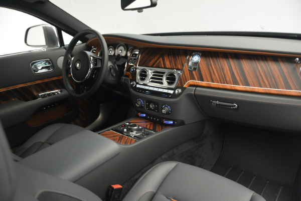 Used 2015 Rolls-Royce Wraith for sale Sold at Maserati of Greenwich in Greenwich CT 06830 26